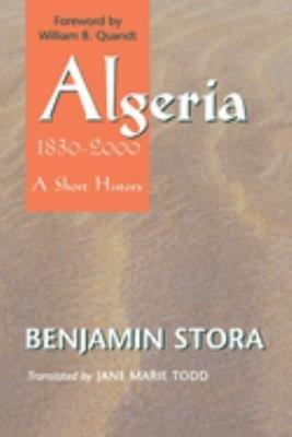 Algeria  1830 2000 PDF