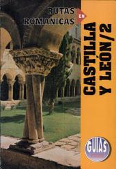 Rutas románicas de Castilla y León/2