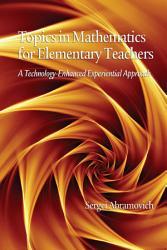 Topics In Mathematics For Elementary Teachers Book PDF