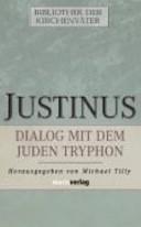 Dialog mit dem Juden Tryphon PDF