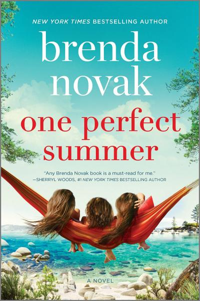 Download One Perfect Summer Book