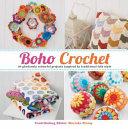 Boho Crochet PDF
