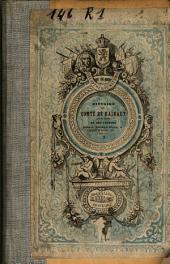 Histoire du comté de Hainaut: Volume2