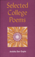 Selected College Poems PDF