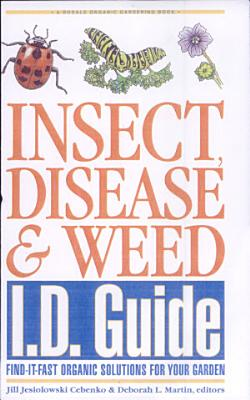 Insect  Disease   Weed I D  Guide