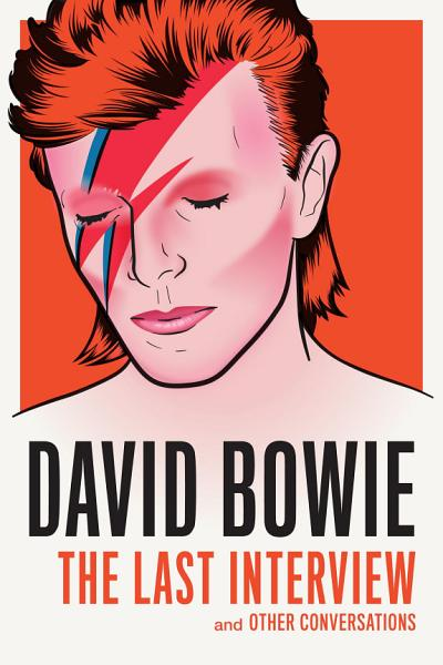 Download David Bowie  The Last Interview Book