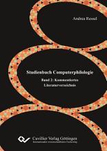 Studienbuch Computerphilologie PDF