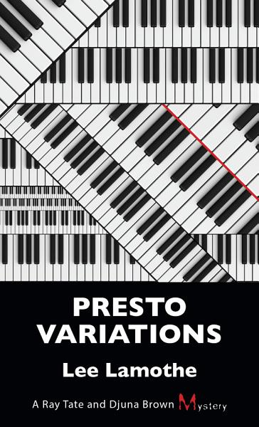 Presto Variations