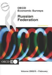 OECD Economic Surveys: Russian Federation 2002