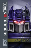 Transformers  IDW Collection Phase Two Volume 12