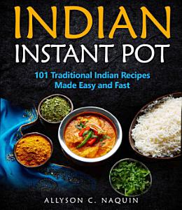 Indian Electric Pressure Cooker Book