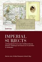 Imperial Subjects PDF