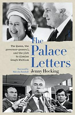 The Palace Letters PDF