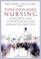 Population Based Nursing PDF