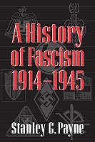 A History of Fascism  1914   1945 PDF