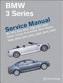 BMW 3 Series  E46  Service Manual PDF