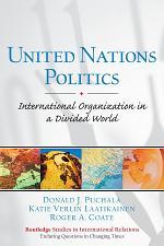 United Nations Politics