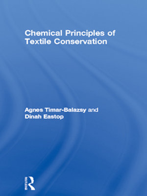 Chemical Principles of Textile Conservation PDF