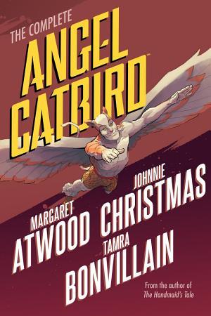 Angel Catbird Omnibus PDF