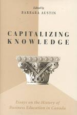 Capitalizing Knowledge