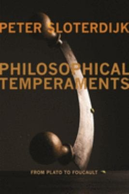 Philosophical Temperaments