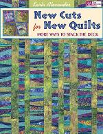 New Cuts for New Quilts