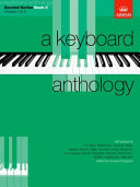 A Keyboard Anthology, Second Series