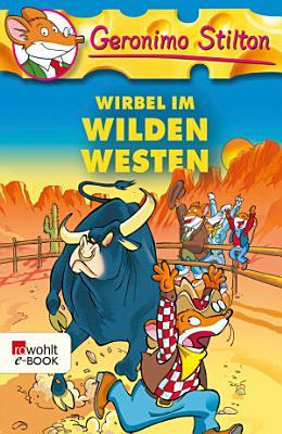 Wirbel im Wilden Westen PDF