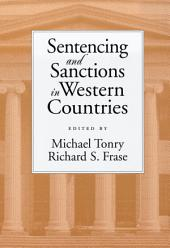 Sentencing and Sanctions in Western Countries
