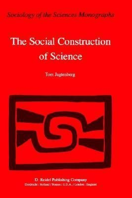 The Social Construction of Science PDF