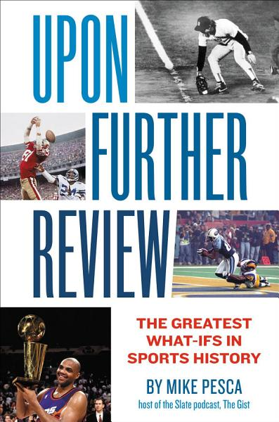 Download Upon Further Review Book