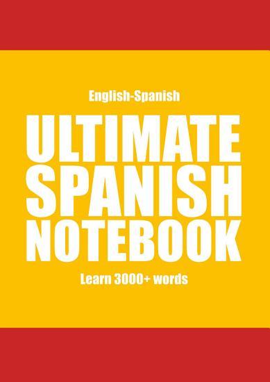 Ultimate Spanish Notebook PDF