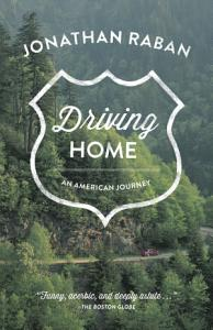 Driving Home Book
