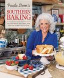 Paula Deen s Southern Baking Book