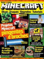 Revista Pró Games Ed.04 Minecraft