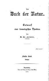 Zoologie in Beziehung zur Theodicee