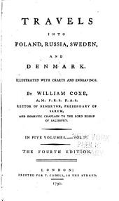 Travels Into Poland, Russia, Sweden and Denmark ...