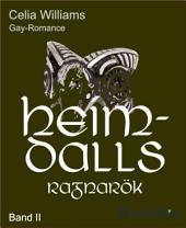 Heimdalls Ragnarök: Gay Fantasy Romance