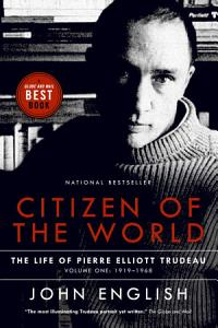 Citizen of the World Book