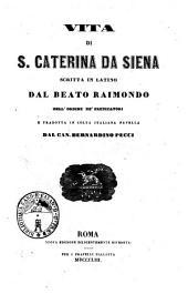 Vita di S. Caterina da Siena