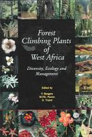 Forest Climbing Plants of West Africa PDF
