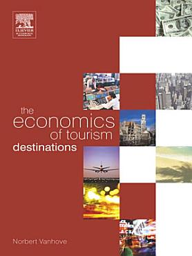 Economics of Tourism Destinations PDF