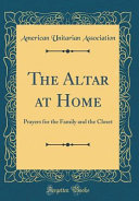 The Altar at Home PDF