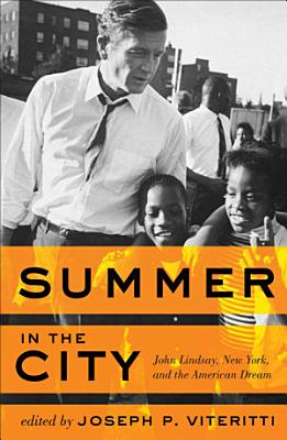 Summer in the City PDF