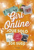 Girl Online Joue Solo  Girl Online   PDF