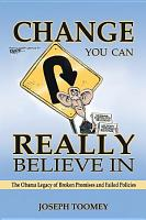 Change You Can Really Believe In PDF