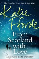 From Scotland With Love  Short Story  PDF