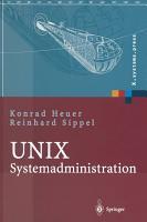 UNIX Systemadministration PDF