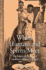 Where Humans and Spirits Meet