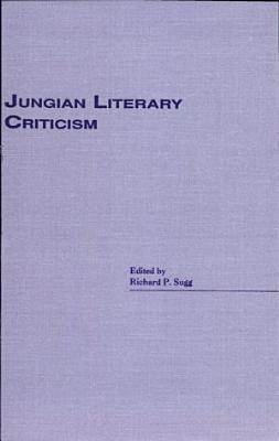Jungian Literary Criticism PDF